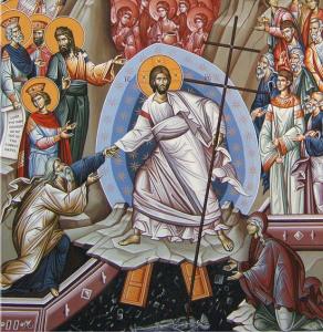 Christ is Risen! Христос Воскресе! Χριστος Aνεστη! Christus resurrexit!