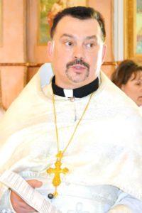 Fr. Igor Kisil