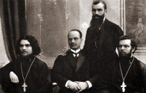 Священномученик Максим Горлицкий и его соратники