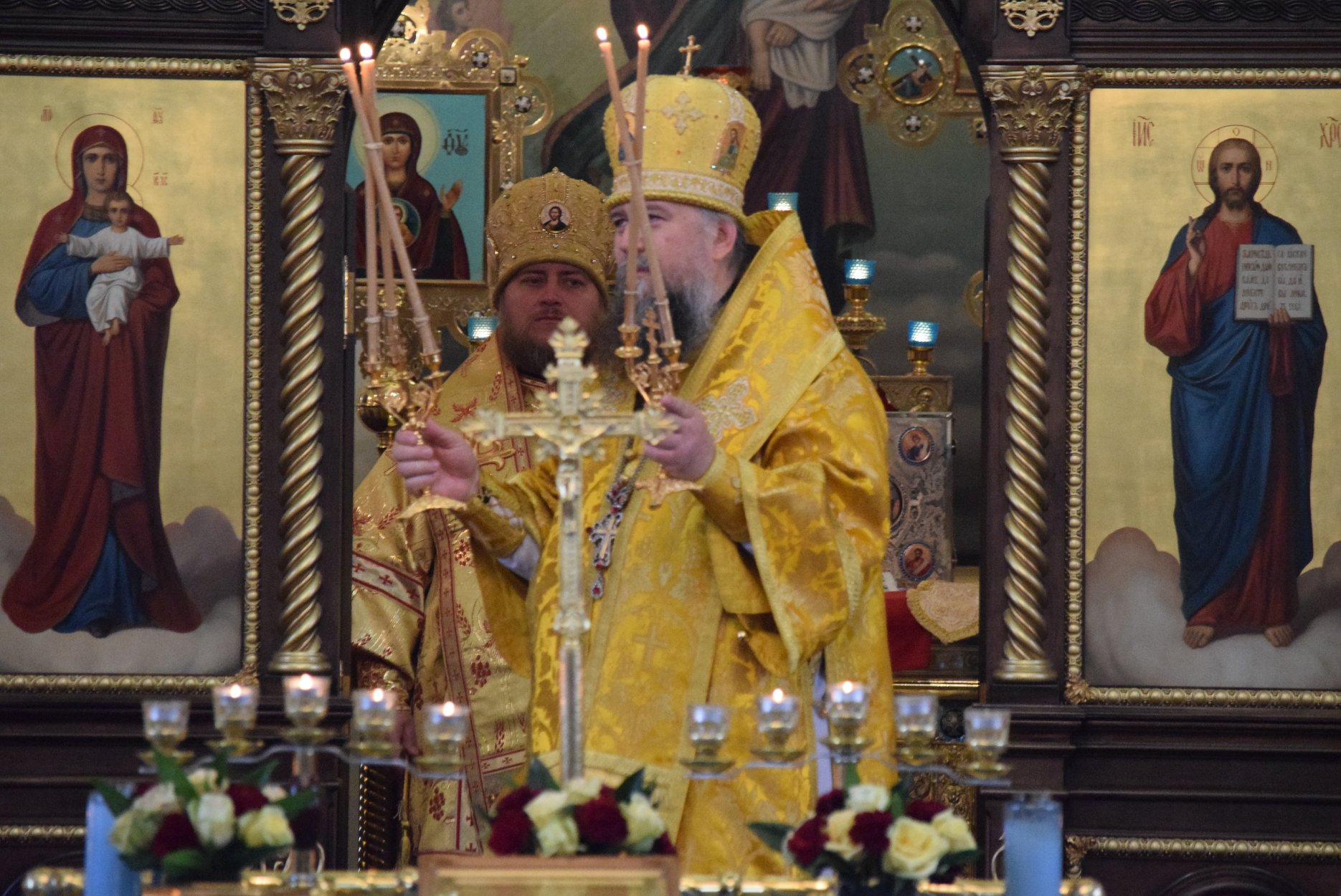 Father, Vladyka - how to contact the priest, the bishop